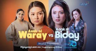 Waray vs Biday full episode