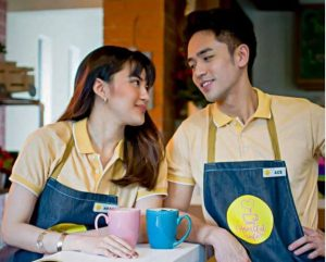 Heartful Cafe Full Episode