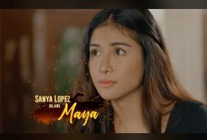Sanya Lopez Agimat ng Agila