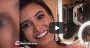 Rabiya Mateo Miss Universe