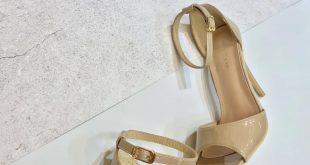 Miss Universe 2020 Jojo Bragais shoe sponsor