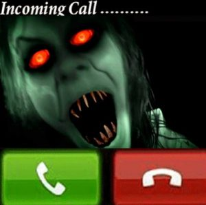 How To Stop Ghost Calls