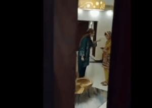 Nadia Hussain Viral Video