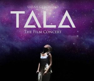 Tala The Film Concert July 18 2021 GMA Pinoy TV