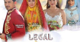 legal wives full episode