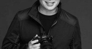 Photographer Raymund Isaac dies