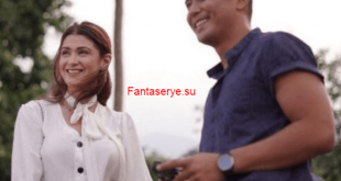 Rafael Rosell and Carla Abellana To Have and To Hold