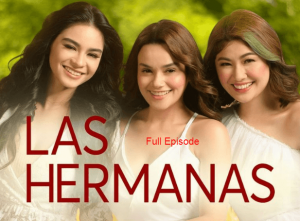 Las Hermanas Pinoy Teleserye