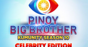 Pinoy Big Brother Season 10 Show today Full Episode