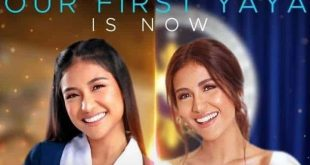 The First Lady Teleserye