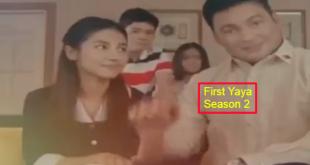 first yaya season 2